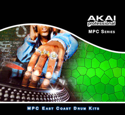 East Coast Hip Hop Drums [MPC/MV] Sample Library