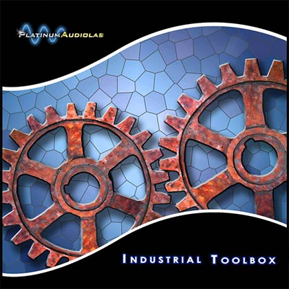 Industrial Strength Toolbox Sample Library