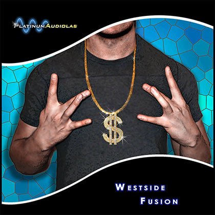 Westside Fusion Sample Library